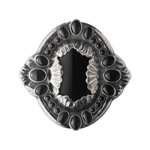 Georg Jensen No1 brooch