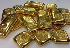 Why is gold so popular?