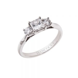 Hancocks - Some of the best engagement rings Manchester has to offer