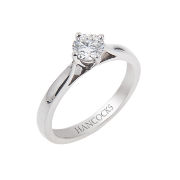 Will you change your engagement ring?