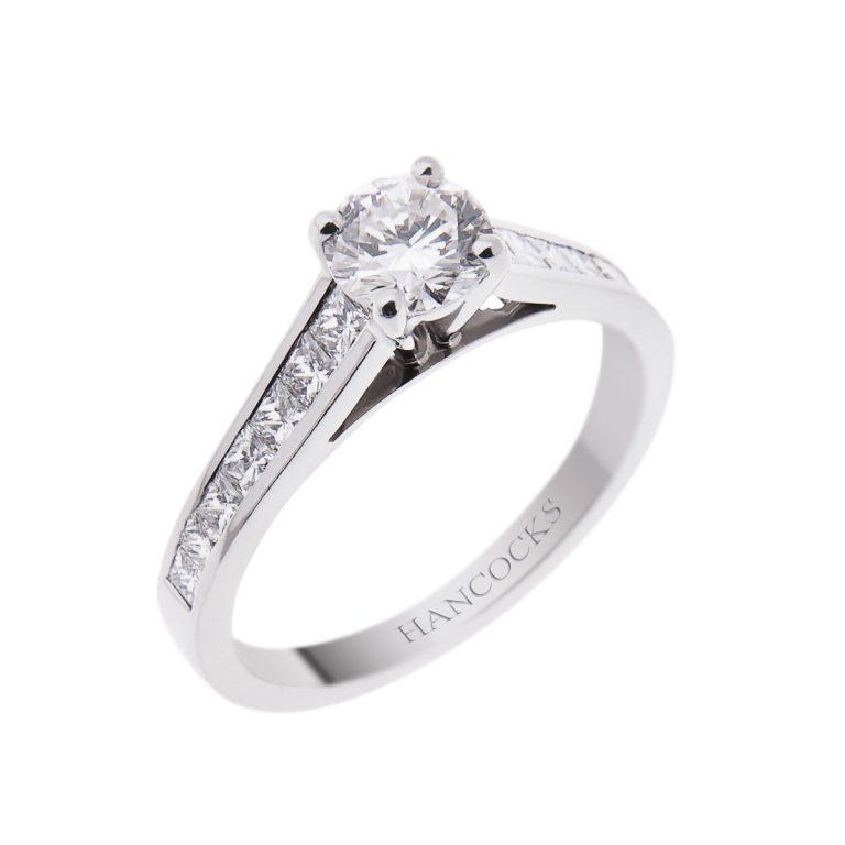 diamond-engagement-ring-hancocks-manchester