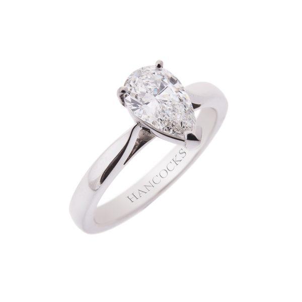 gia-certificated-1.00ct-pear-cut-diamond