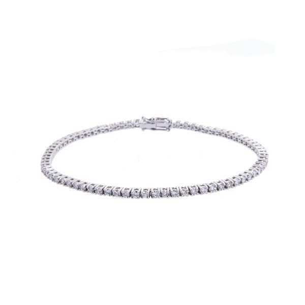 18ct-white-gold-diamond-line-bracelet-hancocks-jewellers-manchester