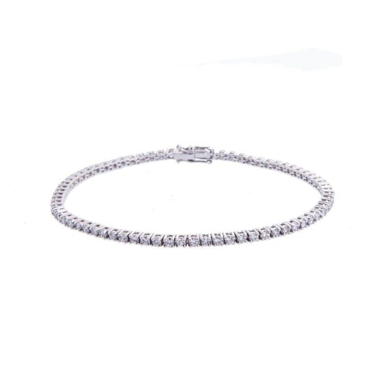 18ct-white-gold-diamond-line-bracelet-hancocks-jewellers-manchester