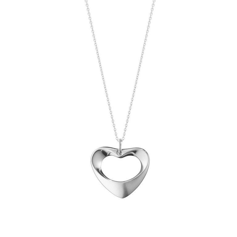 silver-heart-pendant