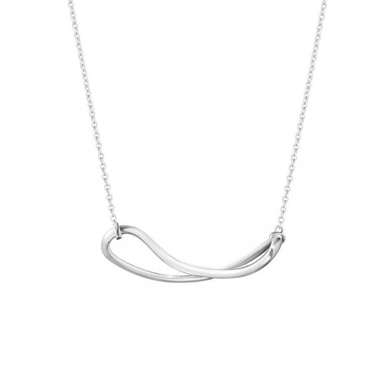 silver-georg-jensen-infinity-pendant