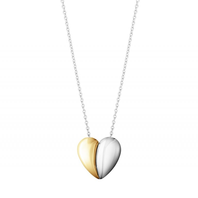 10017505_CURVE_HEART_PENDANT_638_STERLING_SILVER_YG   Copy