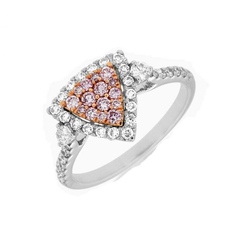 pink-diamond-and-white-gold-cluster-ring