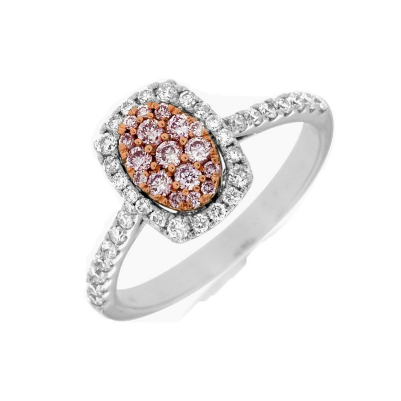 oval-pave-set-pink-diamond-ring-in-white-gold