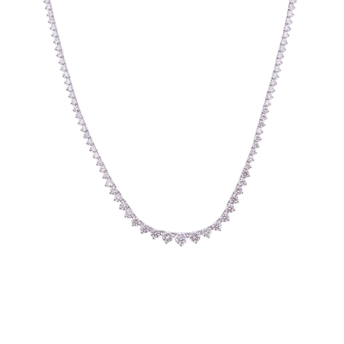 7.44ct-diamond-set-necklet