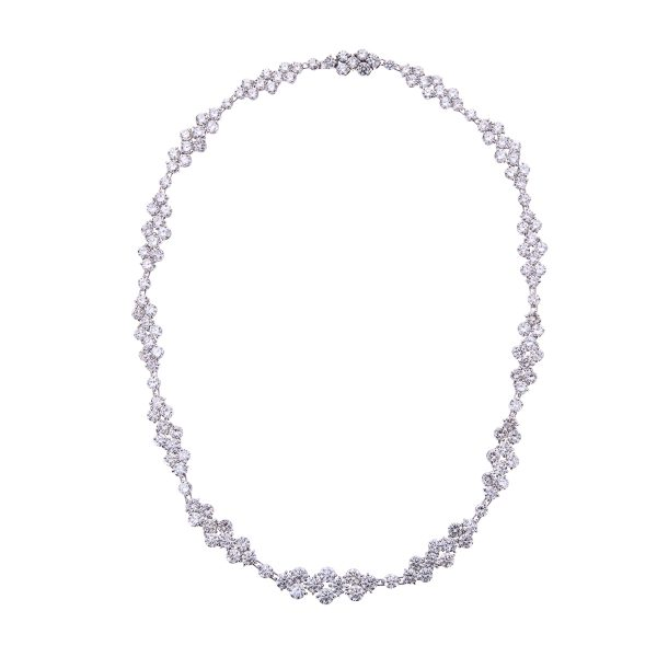 diamond-set-necklet-31.76ct-weight
