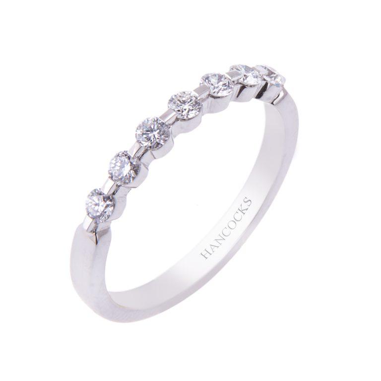 platinum-brilliant-cut-diamond-set-wedding-band