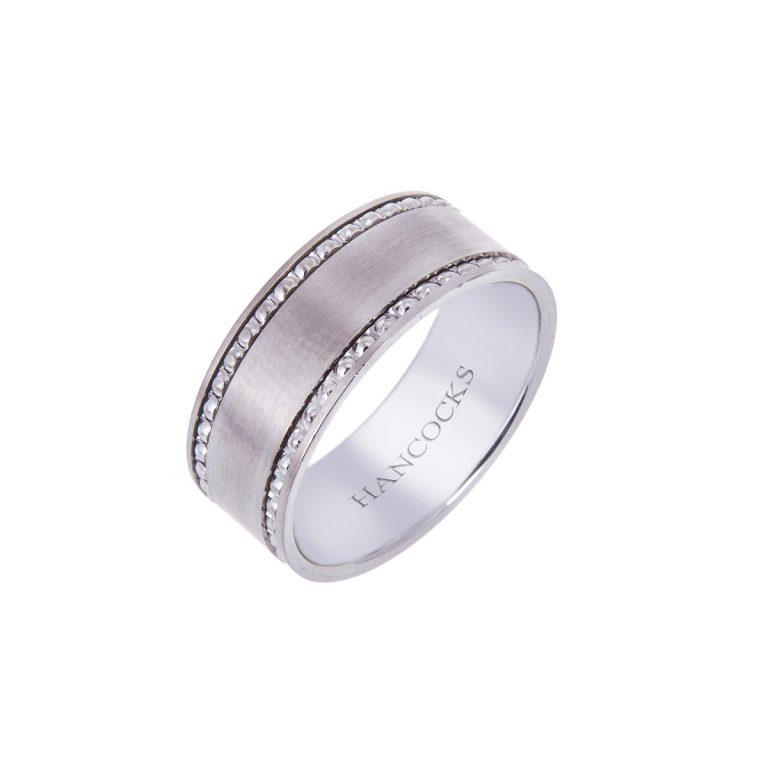 18ct-white-gold-gents-satin-textured-wedding-ring