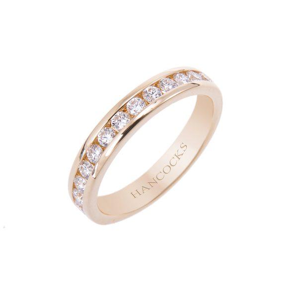 brilliant-cut-diamond-channel-set-wedding-ring