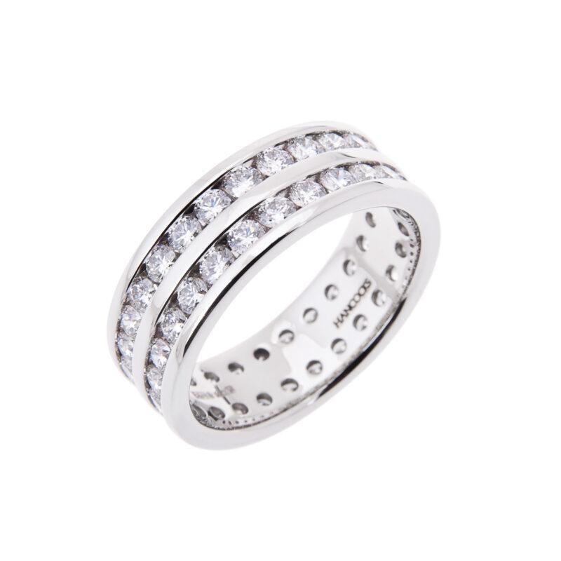 channel-set-platinum-two-row-diamond-set-band-ring