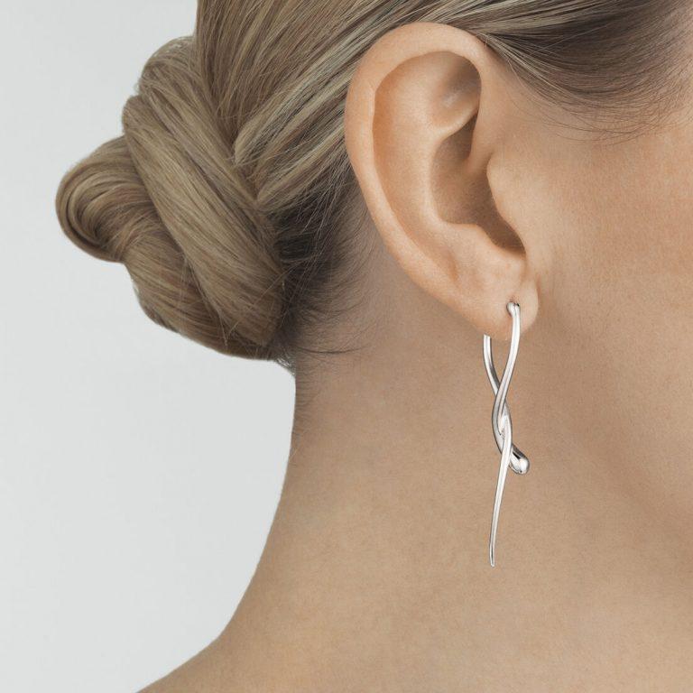OnModel__10015150 MERCY long earring silver