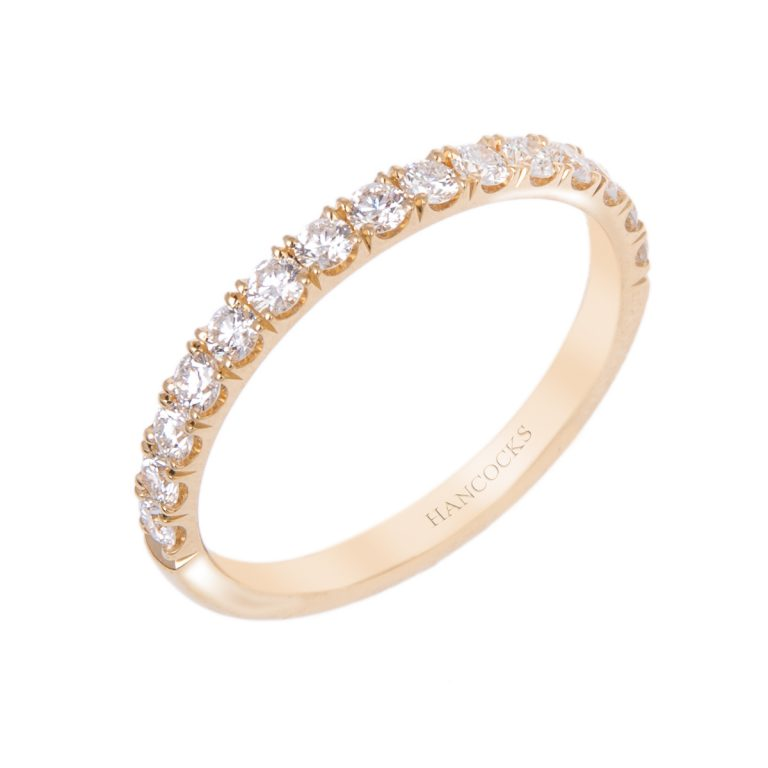 yellow-gold-diamond-set-wedding-ring