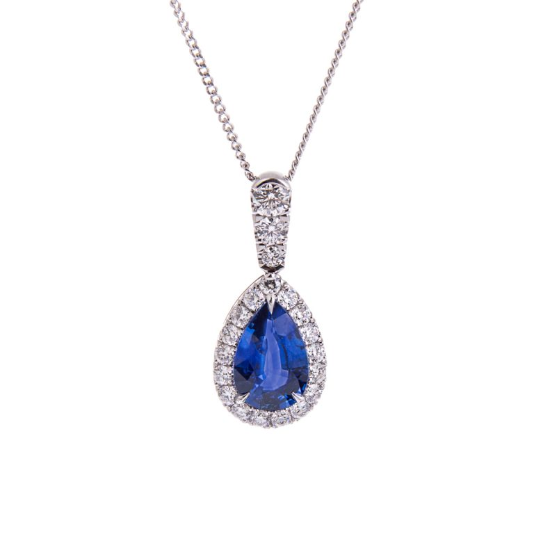 pear-shaped-sapphire-pendant