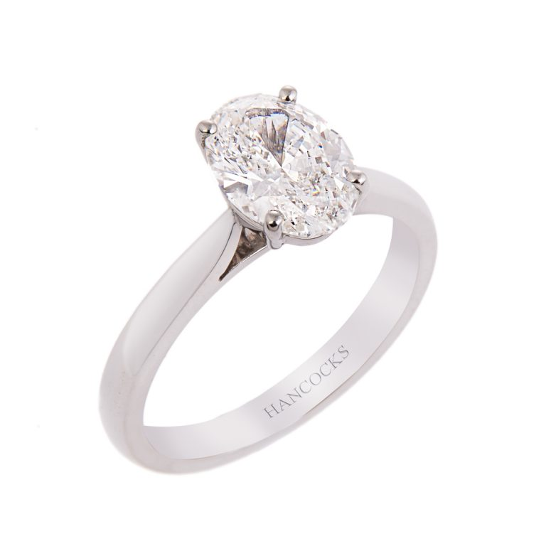 platinum-oval-cut-diamond-ring