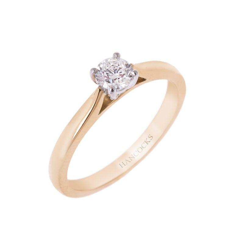 brilliant-cut-diamond-ring