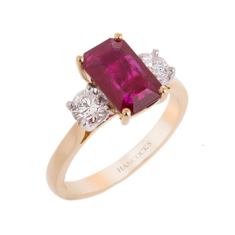 emerald-cut-ruby-ring
