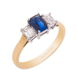 sapphire-and-diamond-ring