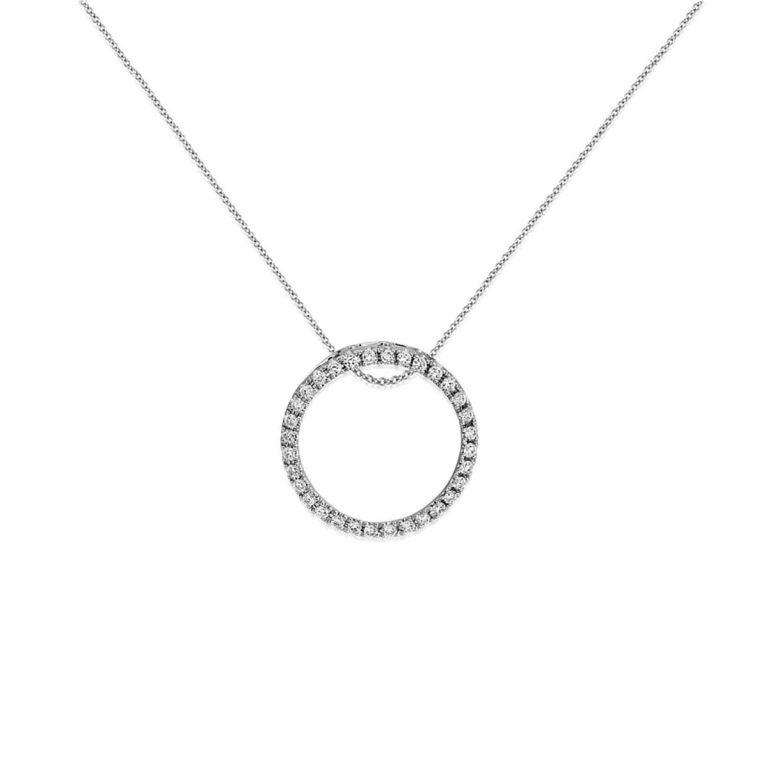 diamond-circle-pendant