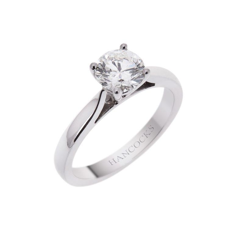 d-colour-brilliant-cut-diamond-ring