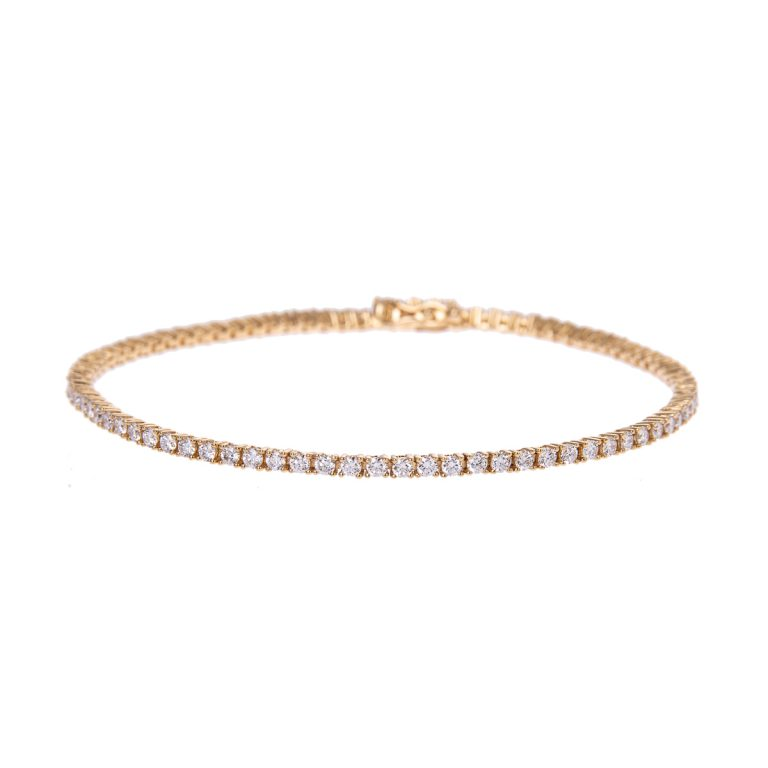 yellow-gold-bracelet