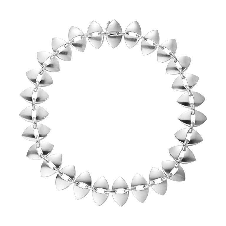 Nanna Ditzel Silver Necklace