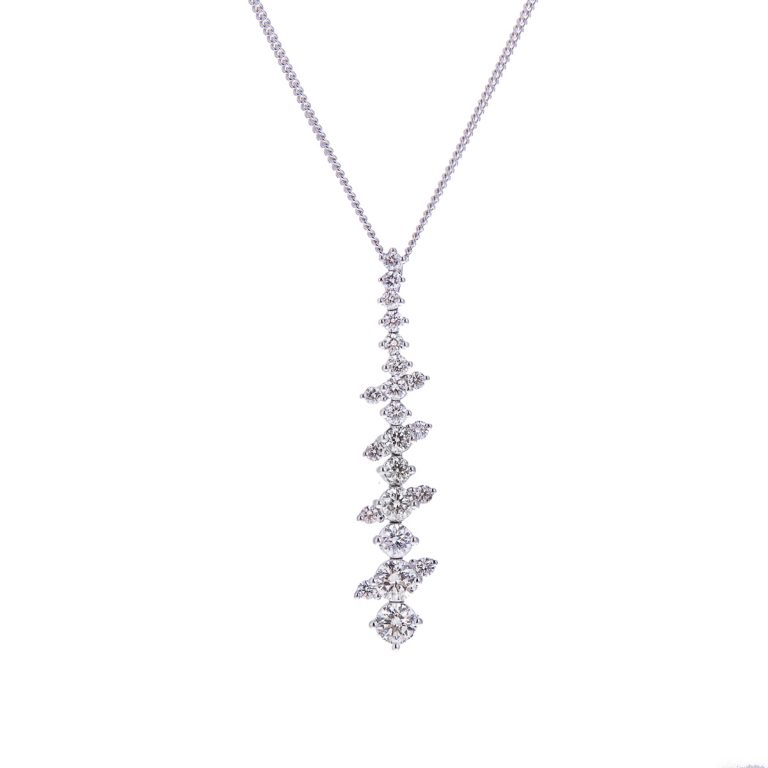 diamond-pendant