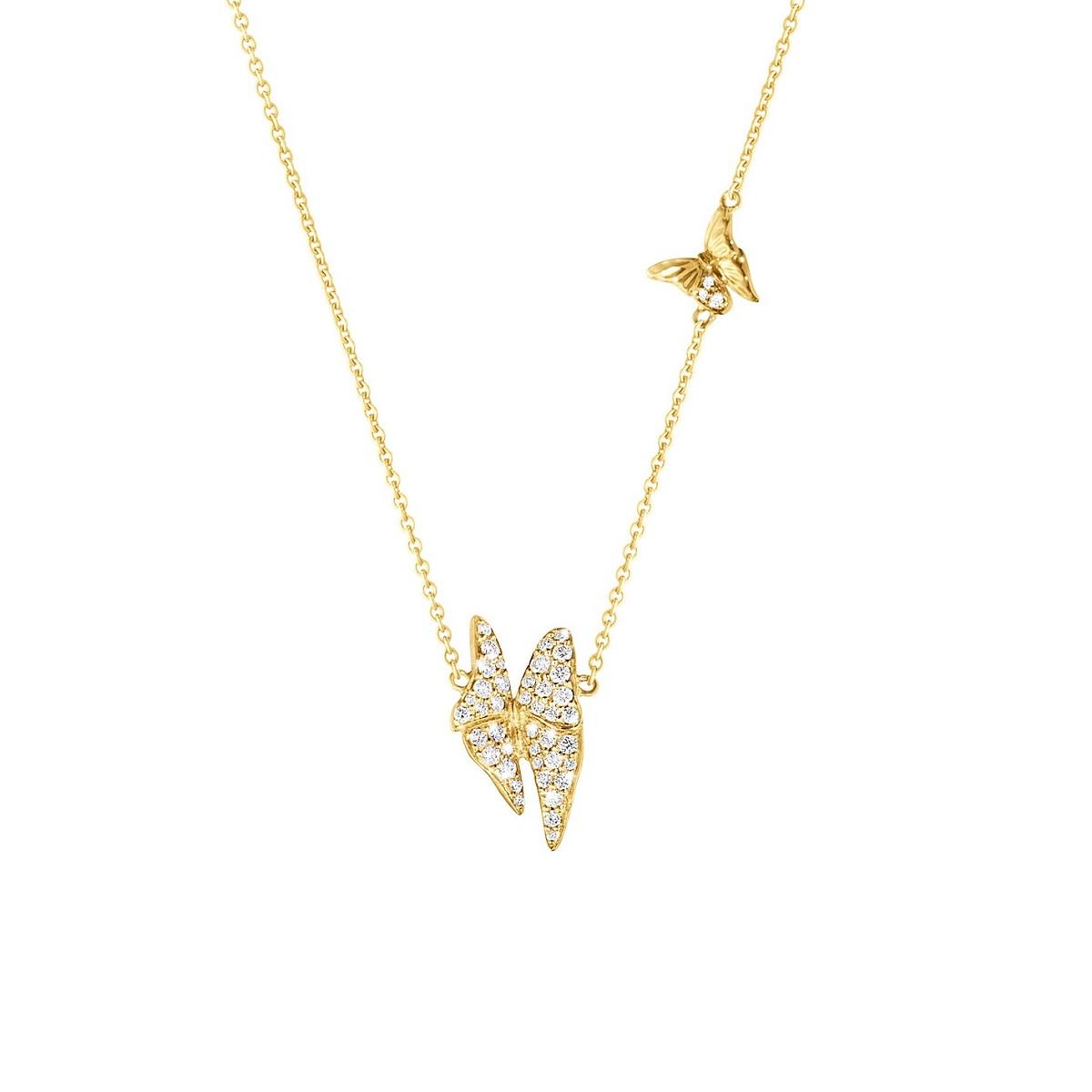 18ct-yellow-gold-diamond-set-askill-pendant