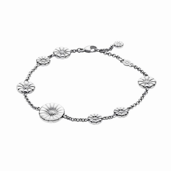 silver-and-white-daisy-bracelet-georg-jensen-manchester