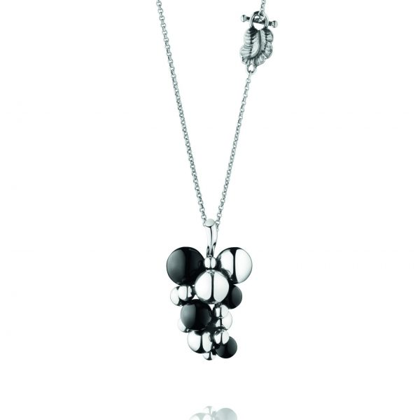 moonlight-grapes-black-onyx-and-silver-pendant