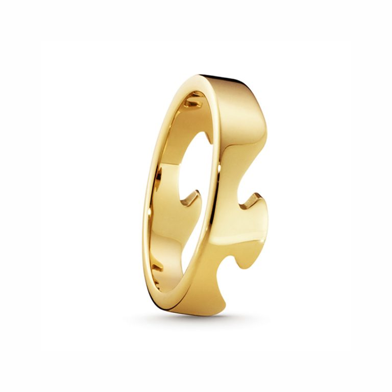 3541680 fusion yellow gold end