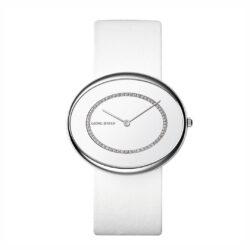 3575261 vivianna oval 323 ladies georg jensen watch