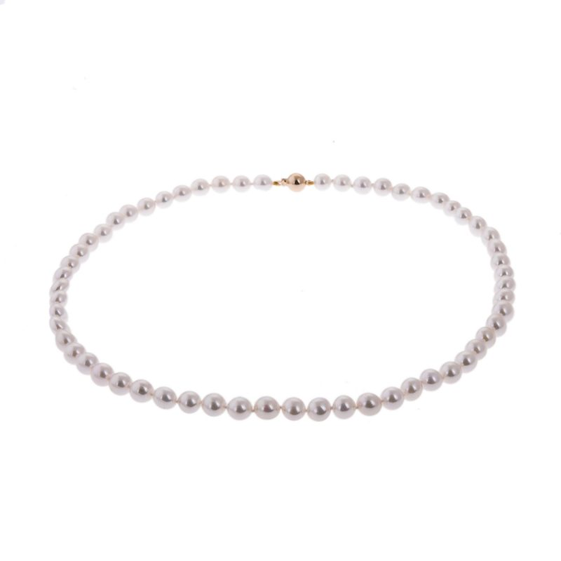 Designer Necklaces | Hancocks Jewellers