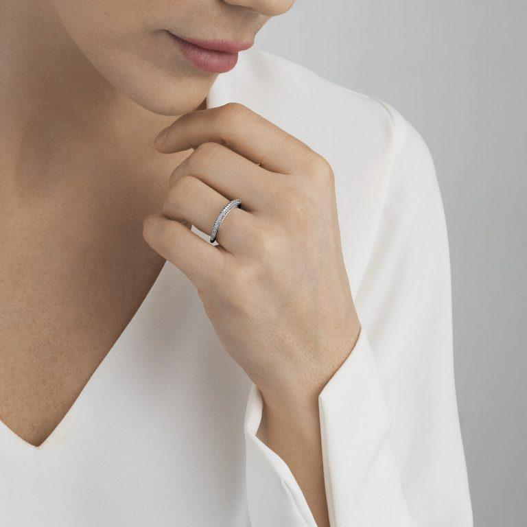 OnModel__10013257 OFFSPRING ring diamond silver