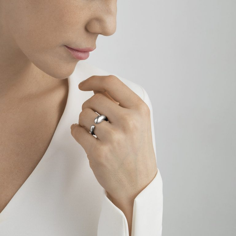 OnModel__10015105 MERCY small ring silver