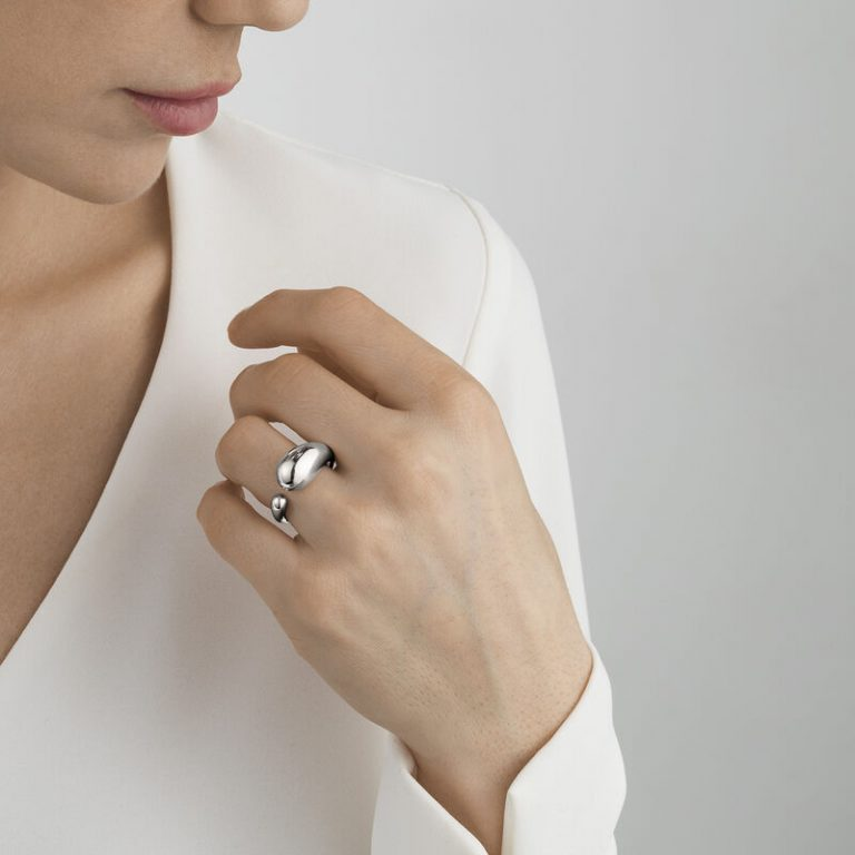 OnModel__10015120 MERCY large ring silver