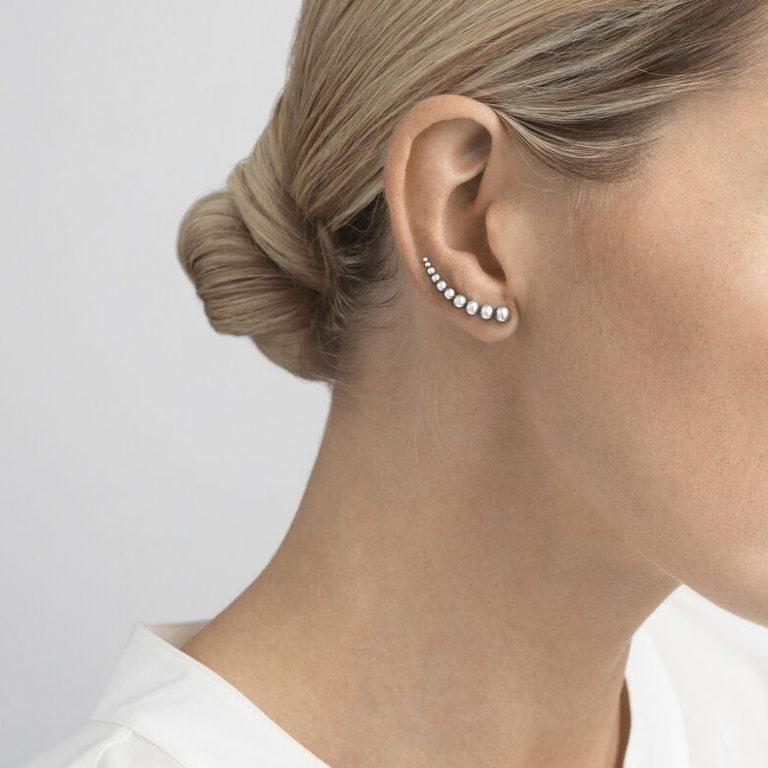 OnModel__3539332 MOONLIGHT grapes earrings sterling silver