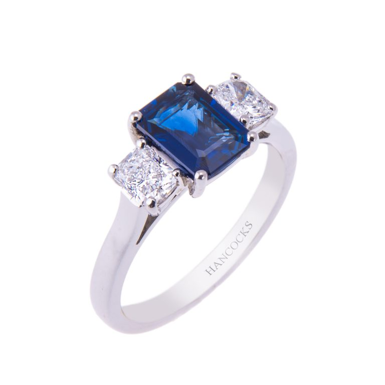 platinum-sapphire-and-diamond-three-stone-ring