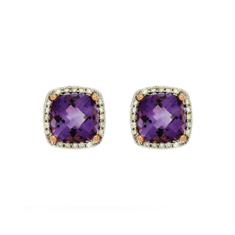 white-gold-amethyst-and-diamond-studs