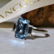 emerald-cut-aquamarine-and-diamond-dress-ring