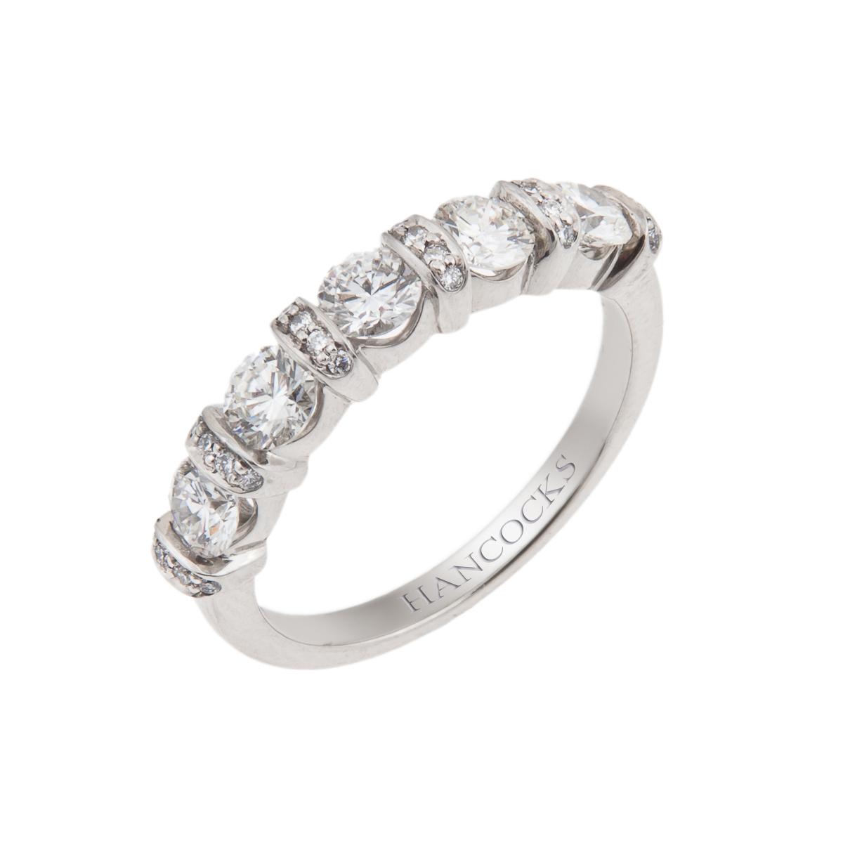 diamond-half-eternity-ring-hancocks-manchester