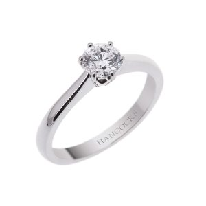 gia-certificated-brilliant-cut-diamond-ring