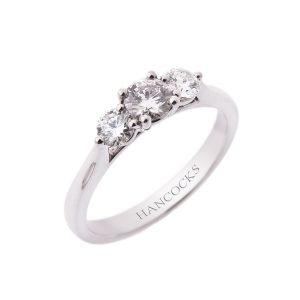 platinum-diamond-3-stone-ring-with-0.50ct