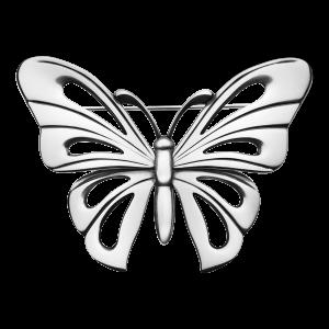 butterflybroochlge