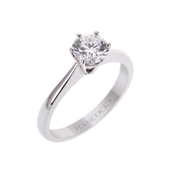 platinum-diamond-single-stone-ring