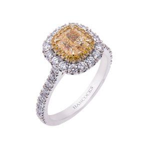 natural-fancy-yellow-diamond-halo-set-ring